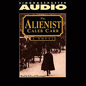 The Alienist Hörbuch