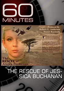 60 Minutes - The Rescue of Jessica Buchanan