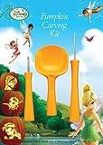 Disney Fairies Pumpkin Carving Kit