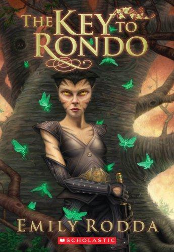 The Key to Rondo by Emily Rodda