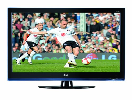 LG 42LH4000 42-inch Widescreen Full HD 1080p LCD TV with Freeview - Black
