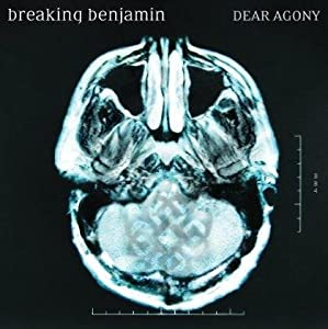 Dear Agony (Deluxe Edition with DVD) by Hollywood Records