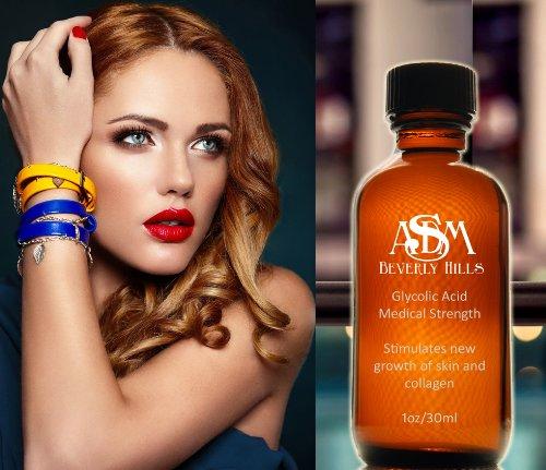 Glycolic Acid 70%- Glycolic Acid | Asdm Beverly Hills