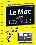 echange, troc Bernard JOLIVALT - Le Mac Pas à Pas Pour les Nuls, Nouvelle édition