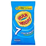KP Hula Hoops - Salt & Vinegar (7x25g)