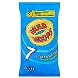 KP Hula Hoops - Salt & Vinegar (7x25g)