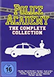 Police Academy - Complete Collection [7 DVDs]