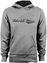Winterfell Wolves Baseball Logo Direwolf Game Of Thrones Stark graphic hoodies