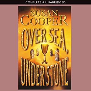 Over Sea, Under Stone | [Susan Cooper]