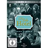 Pidax Serien-Klassiker: Das alte Hotel - Die komplette Serie [2 DVDs]von &#34;Theo Lingen&#34;