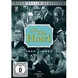 """Pidax Serien-Klassiker: Das alte Hotel - Die komplette Serie [2 DVDs]von """"Theo Lingen"""""""