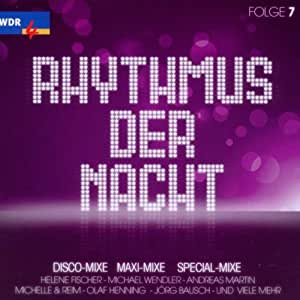 Wdr4 Rhythmus der Nacht Vol.7