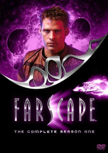 Farscape [Saison 01] [FRENCH] [DVDRIP] [FS]