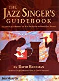 img - for The Jazz Singer's Guidebook book / textbook / text book