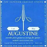 Augustine BLUE Saiten Set Nylon – Konzertgitarre