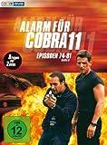 Alarm für Cobra 11 - Staffel 09 [2 DVDs] title=