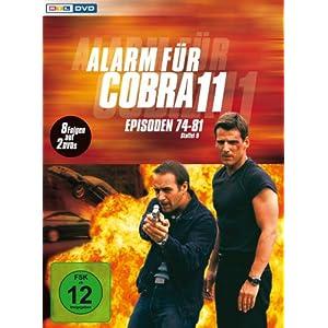 Alarm für Cobra 11 - die Autobahnpolizei: Staffel 9 [2 DVDs]