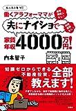 働くアラフォーママが夫にナイショで家賃年収4000万円!