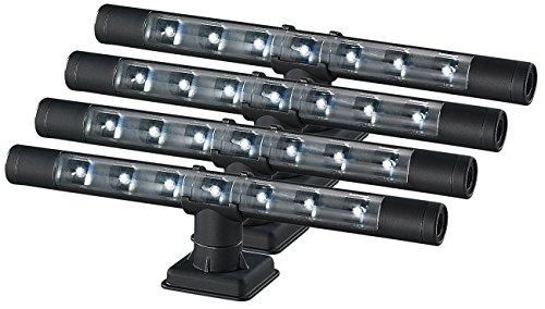 Lunartec-Flexible-kaltweie-4in1-LED-Unterbauleuchte-4er-Set-schwarz