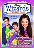 Wizards Of Waverly Place - Series 1 Vol.3