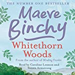 Whitethorn Woods | Maeve Binchy