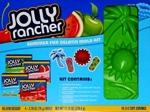 jolly rancher molds