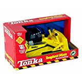 Tonka Toughest Minis Motorized Bulldozer - Lights & Sounds