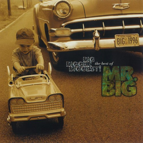 Mr. Big - Big Bigger Biggest: Best of - Zortam Music
