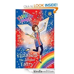 rainbow magic elizabeth the jubilee fairy