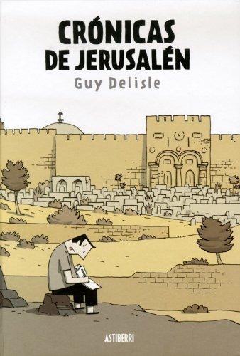 Crónicas de Jerusalem