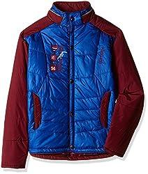 Fort Collins Boys' Jacket (122131_Royal_36 (15-16 yrs))