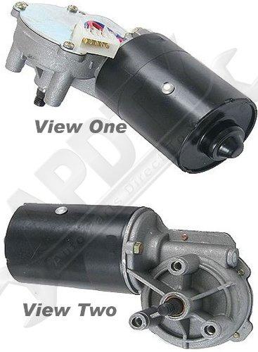 Apdty 100 955 0011 windshield wiper motor for vw for Vw bug windshield wiper motor