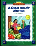 A chair for my mother: Teacher's resource (Literacy & values)