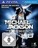 Michael Jackson The Experience HD (PSV)