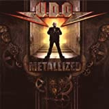 Metallized: the Best of Udo