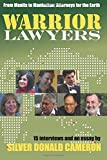 img - for Warrior Lawyers: From Manila to Manhattan, Attorneys for the Earth book / textbook / text book