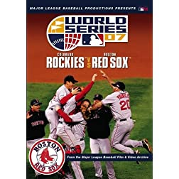 Official 2007 World Series Film