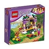 レゴ フレンズ マウンテンコテージ 41031
