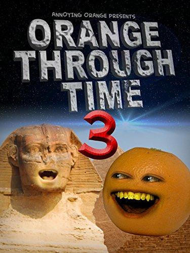 Clip: Annoying Orange Through Time #3