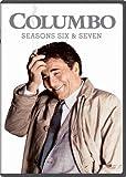 Columbo: Seasons Six & Seven [DVD] [Region 1] [US Import] [NTSC]