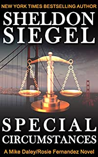 Special Circumstances by Sheldon Siegel ebook deal