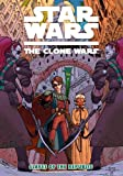 img - for Star Wars: The Clone Wars Slaves of the Republic book / textbook / text book