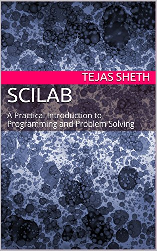 SCILAB: A Practical Introduction to Programming and Problem Solving (Plotting Software compare prices)