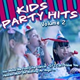 Various Artists Kid's Party Hits Vol.2