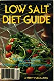 img - for Low salt diet guide book / textbook / text book