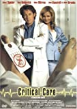 Critical Care [Import allemand]