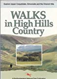 Walks in High Hills Country Beryl Charlton