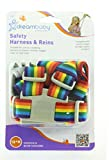 Dreambaby Safety Harness & Reins - Rainbow 18+ months