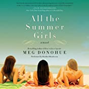 All the Summer Girls | [Meg Donohue]
