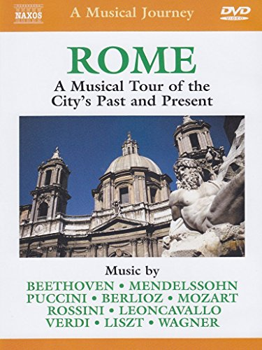 Rome - A musical journey